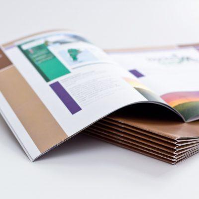 印刷代行サービスの商品はバリエーション豊富