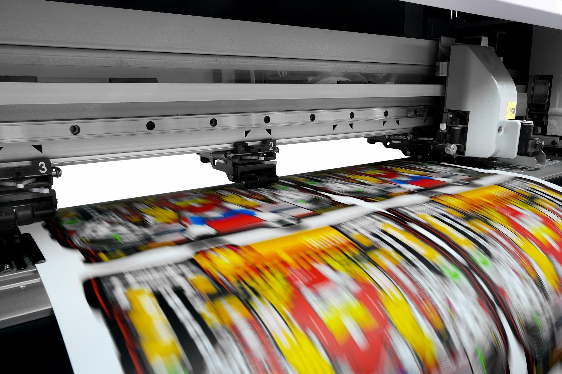 印刷代行サービスってどんなサービス?