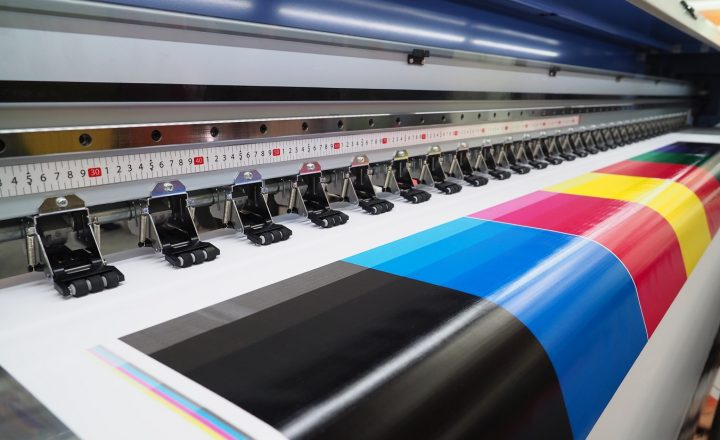 印刷業者の失敗しない選び方とは?