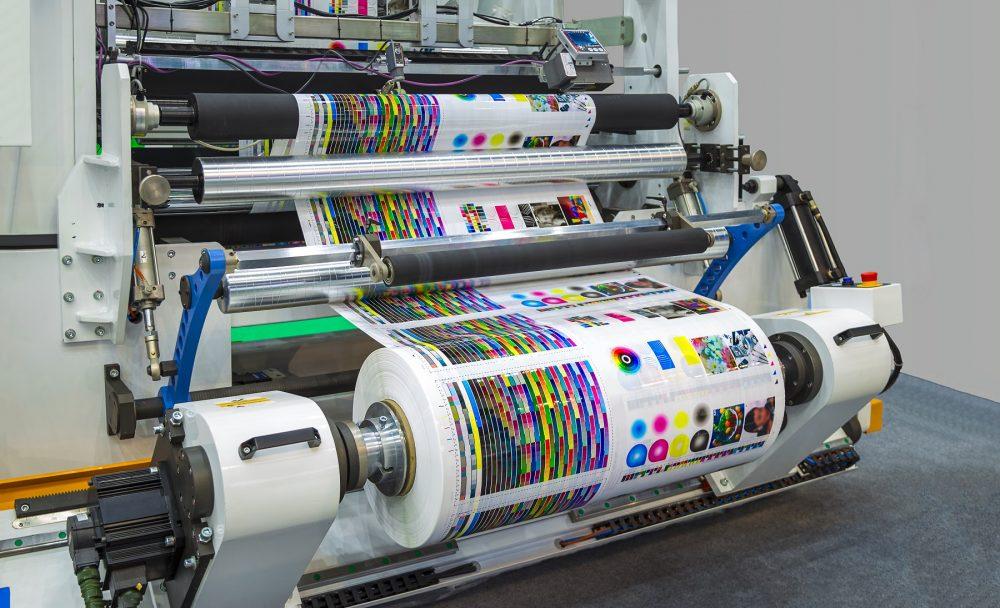 印刷機・工場を持っている印刷業者を選ぶ