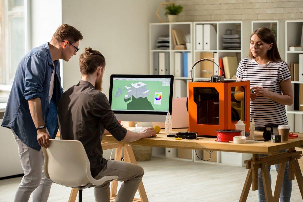 デザインから印刷までワンストップ対応の印刷業者を選ぶ
