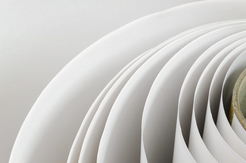 代表的な印刷業者の紙質の用途