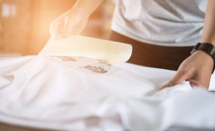tシャツに印刷する方法と印刷業者のオススメ紹介